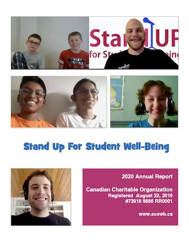 SUSWB Annual Report 2020